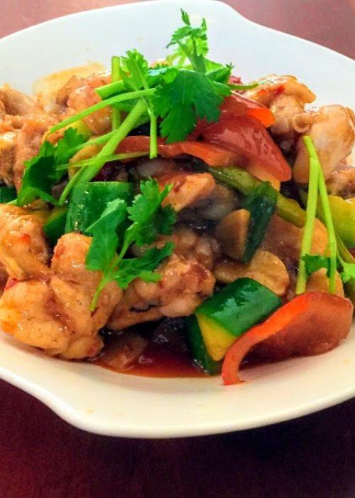 Sichuan Cuisine-川味飄香-San Francisco-1